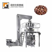 JT-420W factory price dry fruit/vegetable/golden raisin/salad/nuts/Walnut Kernel/almond/sunflower seeds/beans Packing Machine