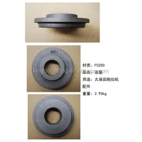 OEM cast iron tractor piston