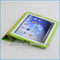 Green bag tablet