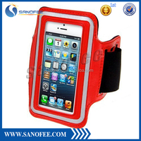 Sport waterproof armband case for apple iphone 4s