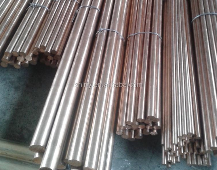 Phosphor bronze rod C54400,c51100,c52100