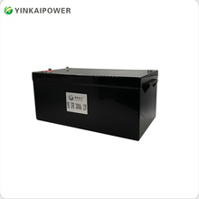Rechargeable 24V 300ah lifepo4 battery pack for energy storage systems
