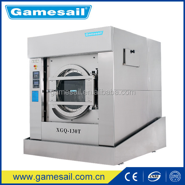 Large industrial washing machine ,15kg,20kg,25kg,30g,50kg,70kg,100kg,130kg washing machine, washer extractors