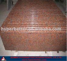 China maple red granite,G562