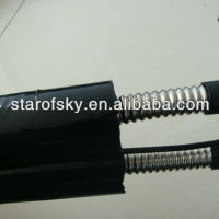 Stainless Steel Solar Corrugated Flexible Hose