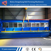 roller shutter slat panel making machine cold bending machine supplier on canton fair china supplier
