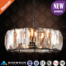 made in China beaded sexy discount high end chandelier crystal chandelier