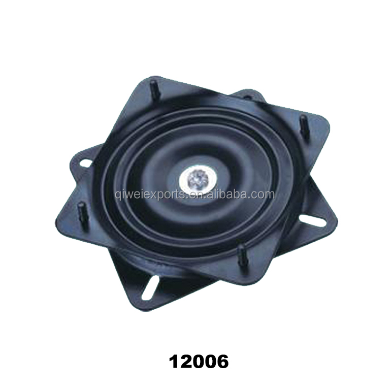 rotatable chair swivel plate rotating turntable plate