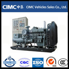WD615 Series Generator Set Diesel Engine