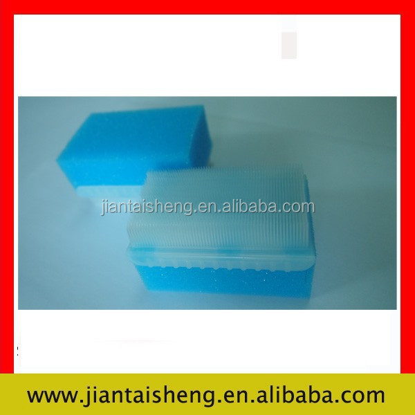 Surgical sponge brush surgical hand brush scrub brush supplier/wholesaler