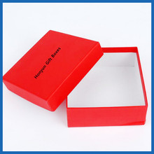 Custom Simple Gift Box Wholesale