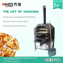 Kings Union hot sell model stone fire pizza oven KU-003