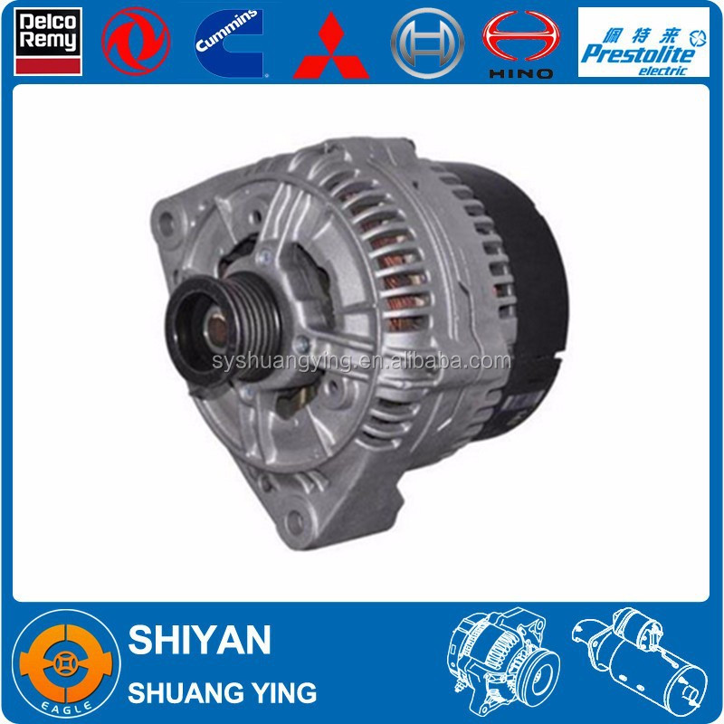 140A new type best price europe car alternator Series 0123510004 A0091545102