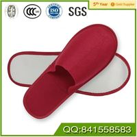 China slipper factory Custom washable mens summer slippers with screen printing logo