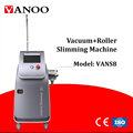 CE proved vacuum roller body slimming machine