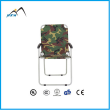 folding chair for field operations