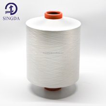 China Manufacturer High Quality Reliance Polyester Draw Textured Yarn Price