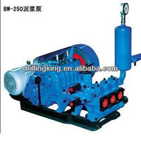 premium quality BW250 mud pump (BW160 BW200 BW250)