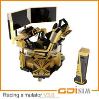 car racing simulator for sale