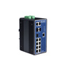 Advantech 10 Port EKI 7657C AE