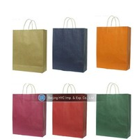 2015 Beautiful Handbags cheap kraft paper bag