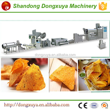 2016 Fully Automatic Corn Chips/Potato French Fries Processing Line/Production Machine