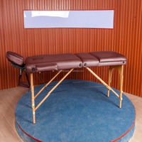 Hot sale! portable massage table