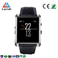 OEM&OEM welcome cheap smart watch bluetooth phone DM08 wristwatch smart watch for android and IOS