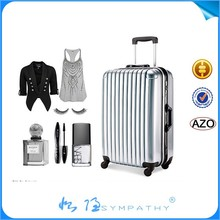 air plane trolley case travel luggage eminent suitcases