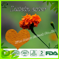 Lutein ester/Marigold extract/Xanthophyll hot sale in stock