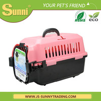 Customized health pet carrier lowes dog kennels and runs