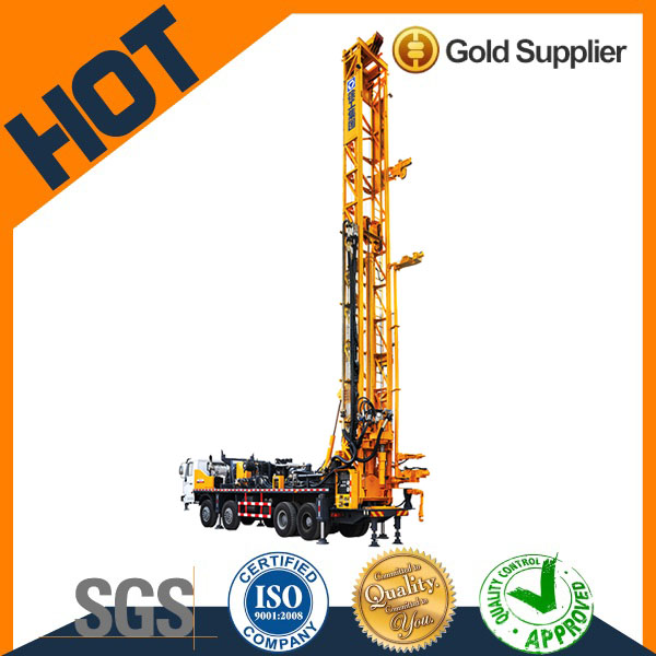 XCMG portable brand new diamond core drill rig for sale xsc400