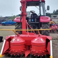 Innovative products in the philippines napier grass shredder forage harvester machine