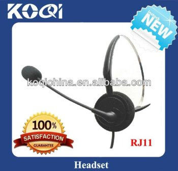 Hot sell Call Center Headset