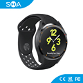Android 5.1 1.3 GHz CPU MTK6580 512MB/8GB Flash Android Smart Watch
