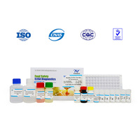 Vitamin B12 Elisa test kit for antibiotics