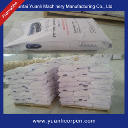 Industrial Grade Precipitated Barium Sulphate in Paint and Coating