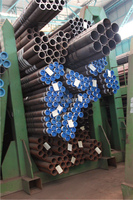 API 5L ASTM A106/ A53 Carbon Seamless Steel Pipe&Steel Tube