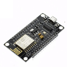 Wireless module CH340 NodeMcu Lua WIFI V3 development board ESP8266 nodemcu esp8266 module