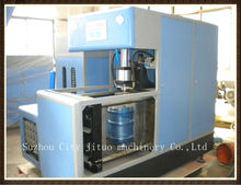 Special machine bottle blowing machine
