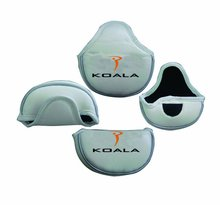 Golf Putter cover in half circle shape