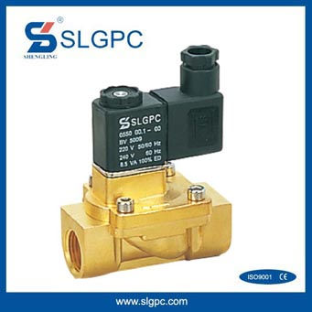 electric water shut off valve control water valve with timer SLGPC- 2V130-15 water pressure reduction valve