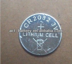 Battery 2032 CR2032 Lithium 3 VOLT Battery