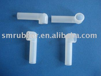 rubber silicone gas cooker connect tube