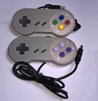For Nintendo SNES memory USB PC game controller