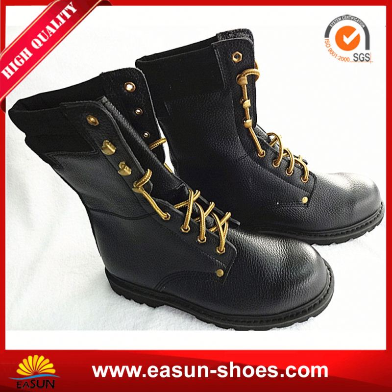 designer safety footwear safety boots high heel steel toe wholesale safety shoes
