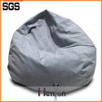 custom printed outdoor bean bag cover waterproof