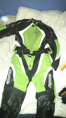 RK SPORTS MOTORCYCLE LEATHERS