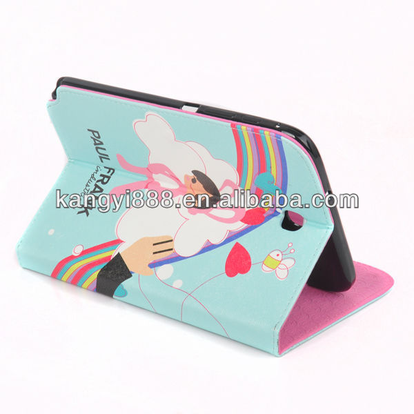 2013 New Fashion Design Tablet Case