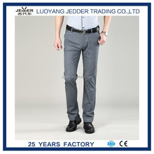 Professional thin cotton trousers funky men pants